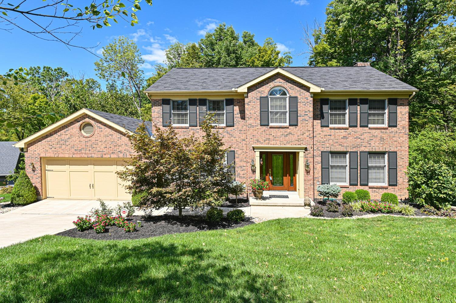 Property for sale at 7824 Montreal Court, West Chester,  Ohio 45241