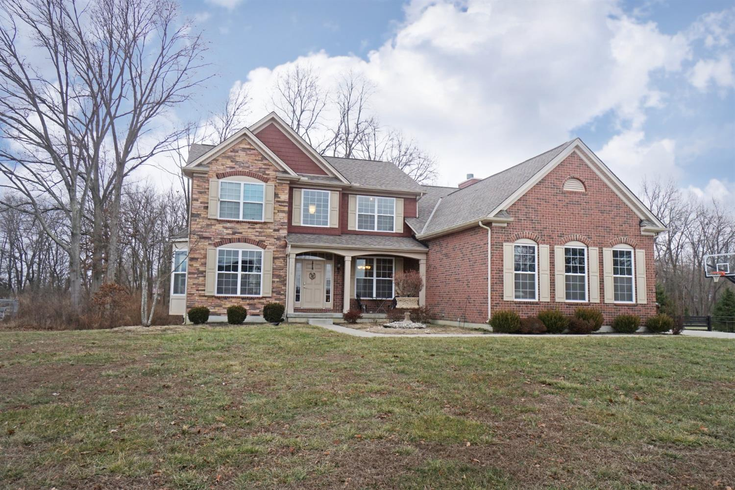 Property for sale at 7710 Misty Meadows Court, Harlan Twp,  Ohio 45152