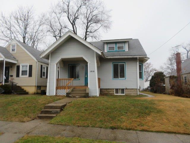 Property for sale at 1910 Sterling Avenue, North College Hill,  Ohio 45239
