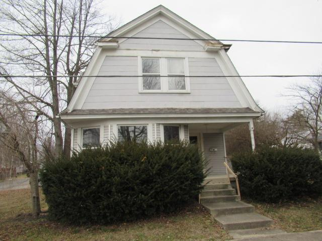 Property for sale at 314 Bourbon Street, Blanchester,  Ohio 45107