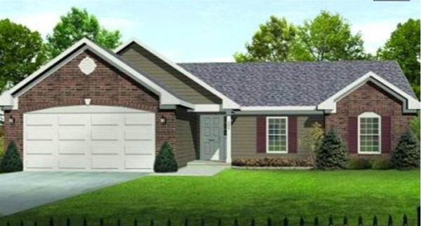 Property for sale at 2712 Tulip Drive, Deerfield Twp.,  Ohio 45140
