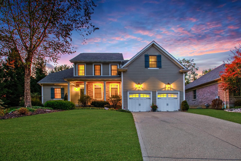 Property for sale at 336 Ashley Lane, Wyoming,  Ohio 45215