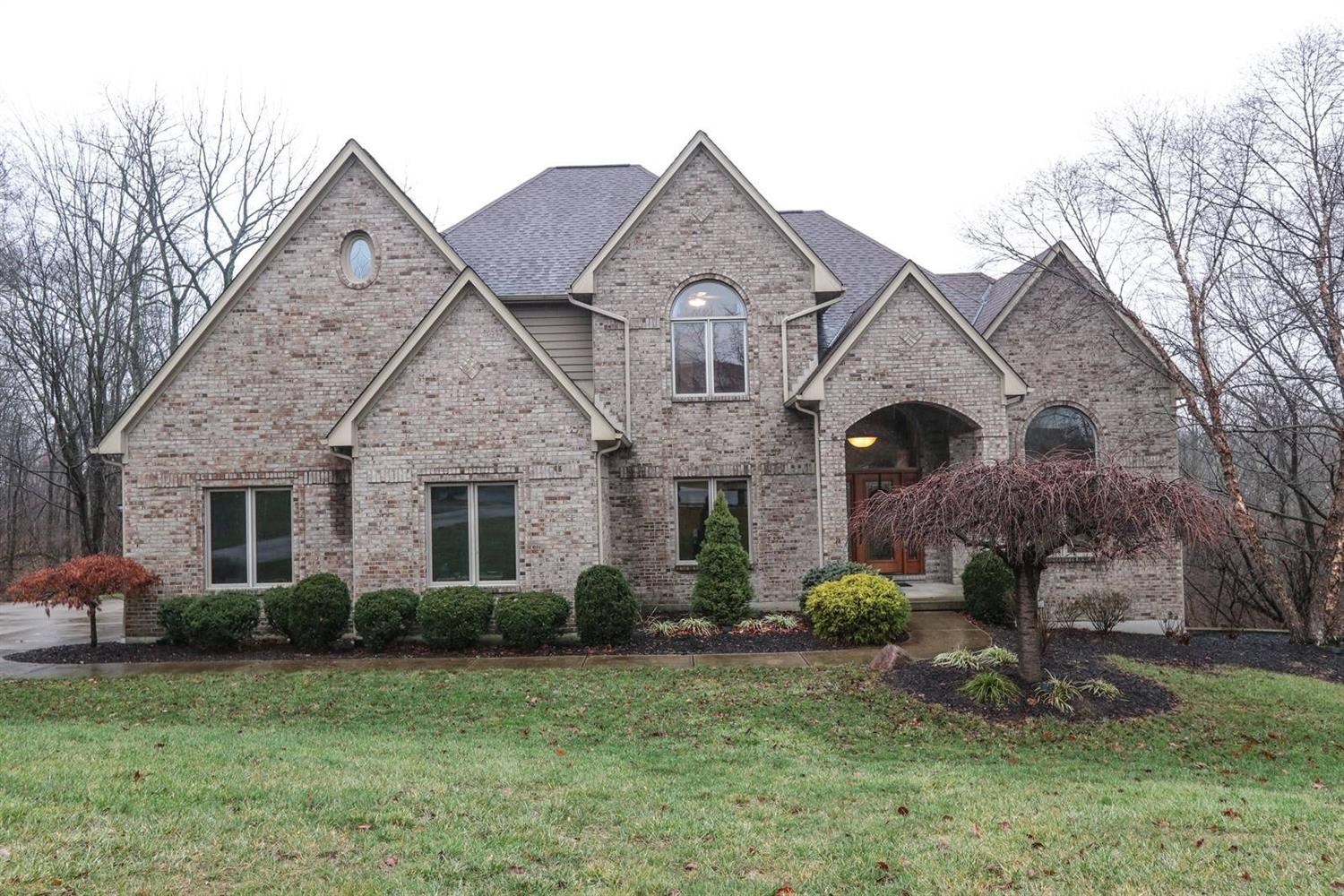 Property for sale at 8509 Tennyson Court, West Chester,  Ohio 45069