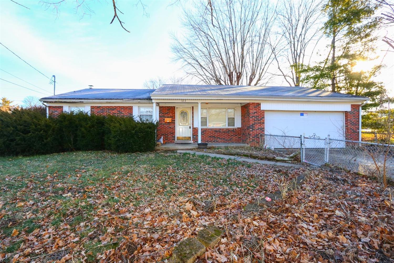 Property for sale at 102 Lellan Avenue, Harrison,  Ohio 45030