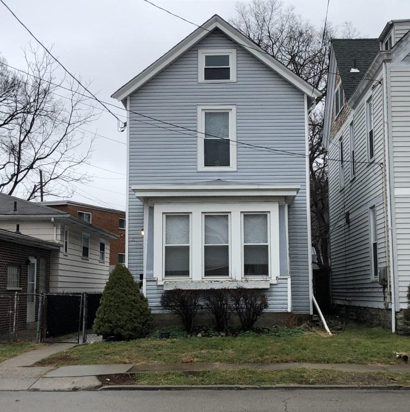Property for sale at 608 Jefferson Avenue, Reading,  Ohio 45215