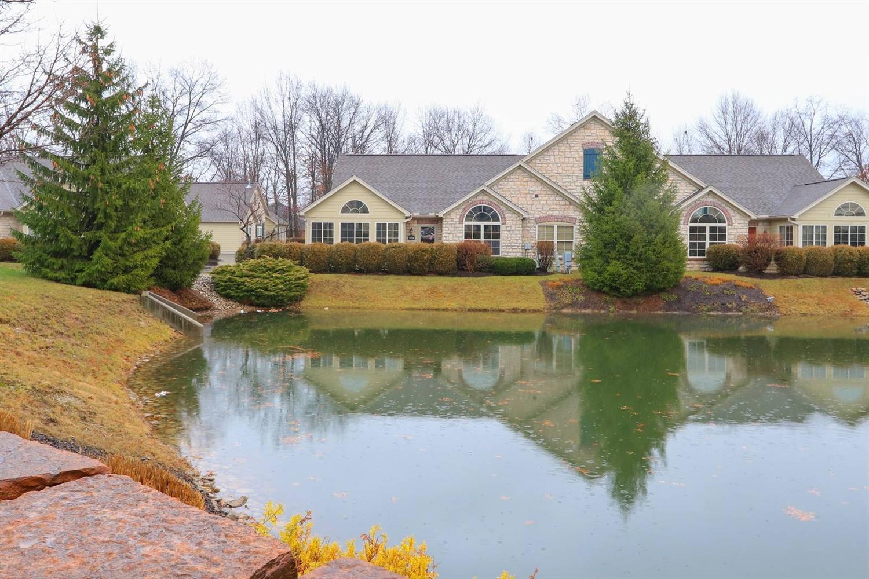 Property for sale at 3470 Twenty Mile Way, Deerfield Twp.,  Ohio 45140