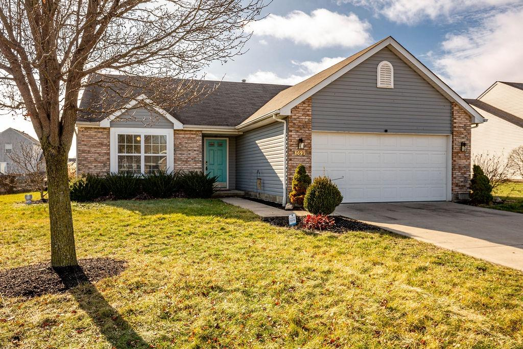 Property for sale at 8693 Plum Creek Court, Franklin Twp,  Ohio 45005