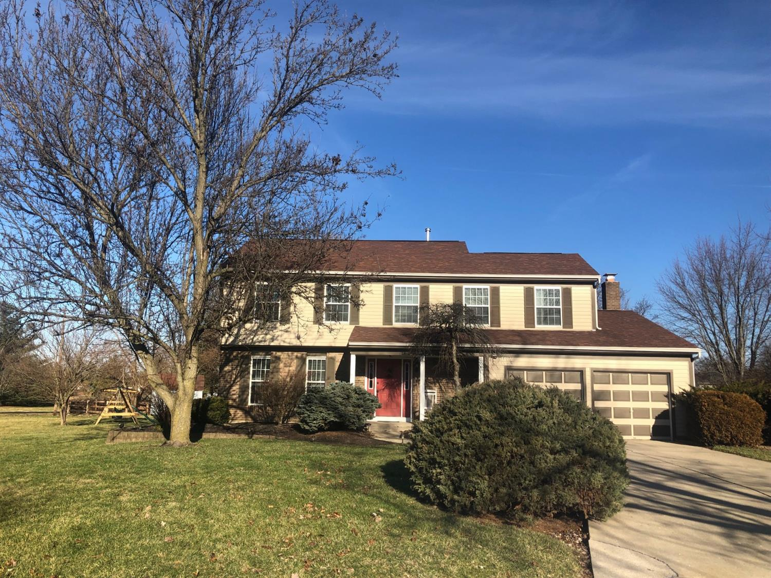 Property for sale at 8236 Verdant Drive, West Chester,  Ohio 45069