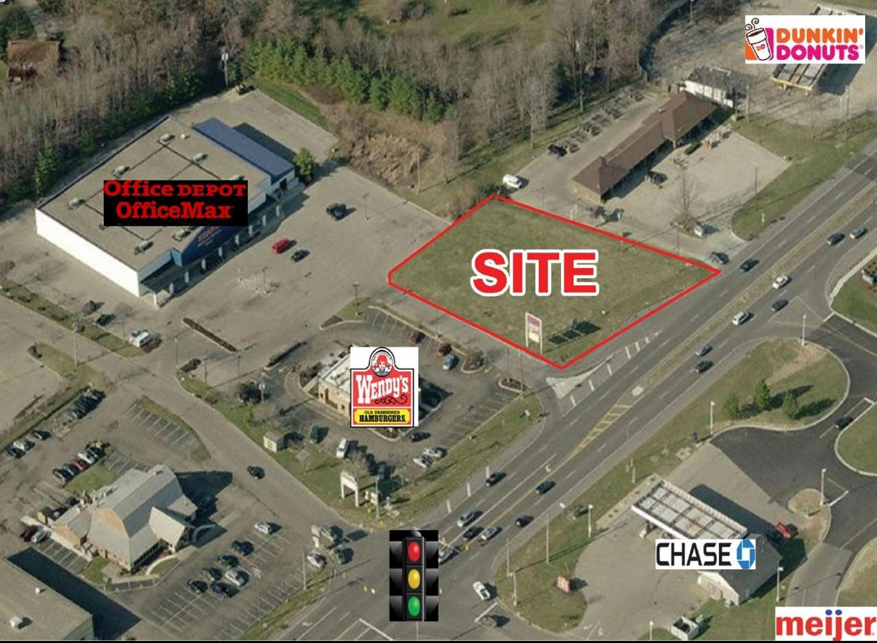 Property for sale at 0 Us Rt 22 & 3 Unit: 3, Deerfield Twp.,  Ohio 45140