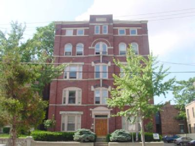 Property for sale at 427 Hopkins Street Unit: 3, Cincinnati,  Ohio 45203