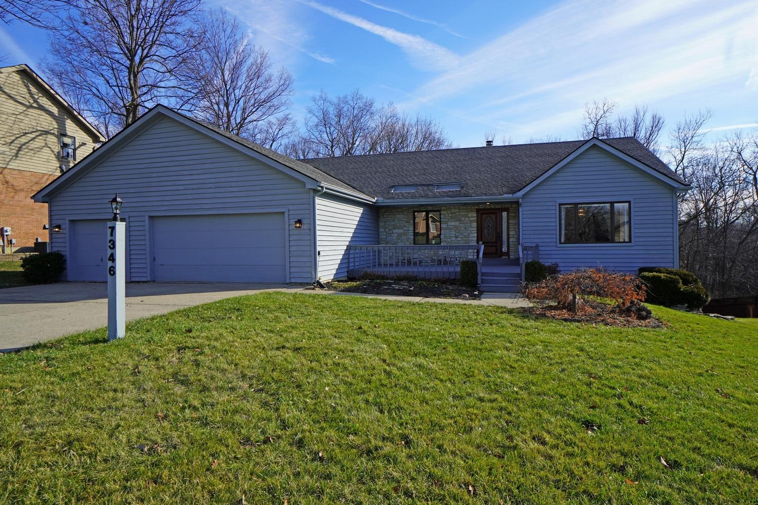 Property for sale at 7346 Wethersfield Drive, West Chester,  Ohio 45069