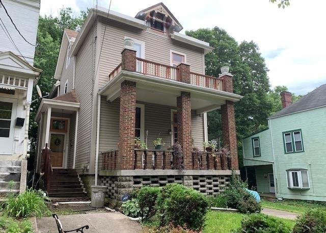 Property for sale at 760 Summit Avenue, Cincinnati,  Ohio 45204
