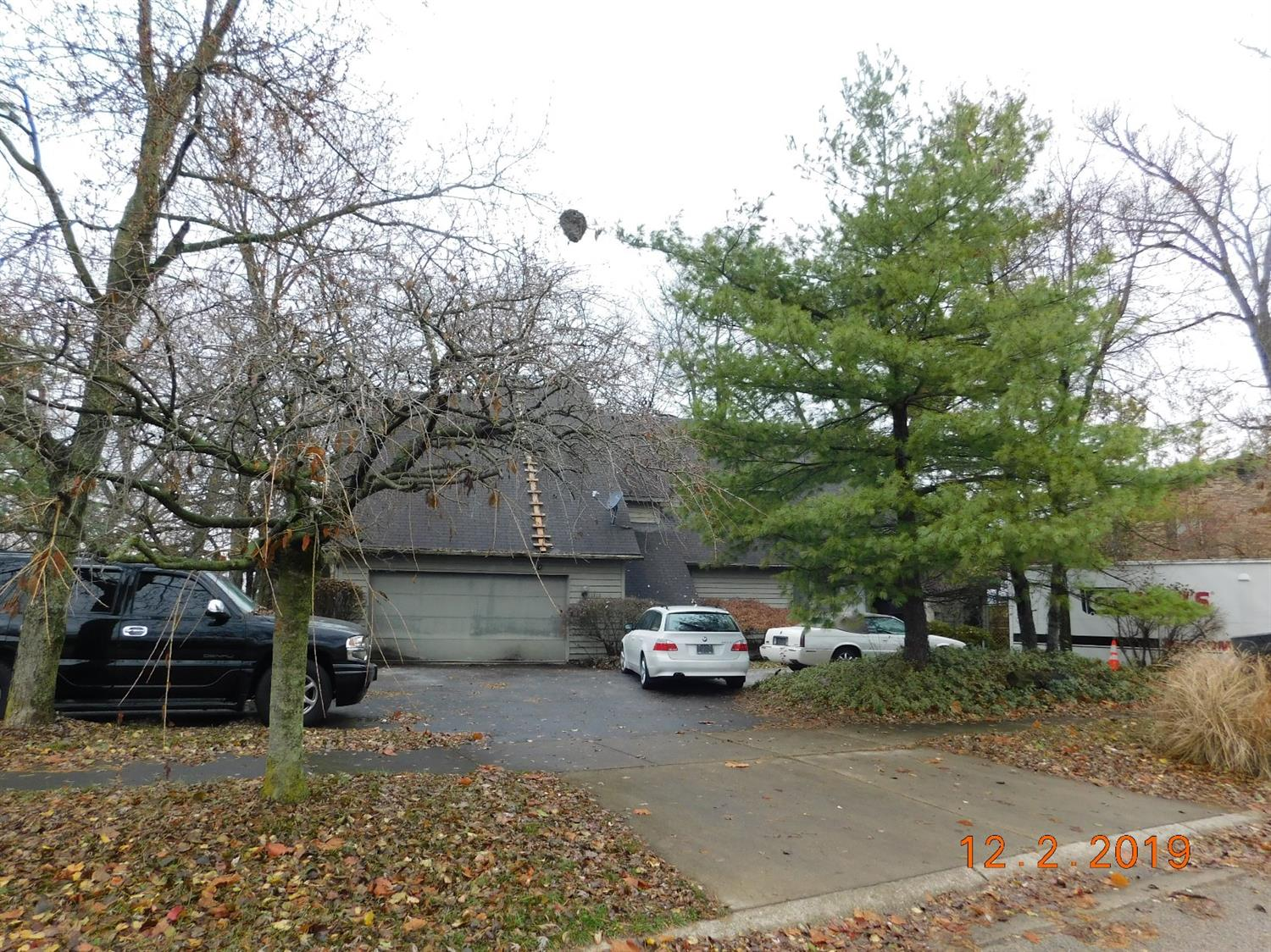 Property for sale at 1116 Gage Drive, Middletown,  Ohio 45042