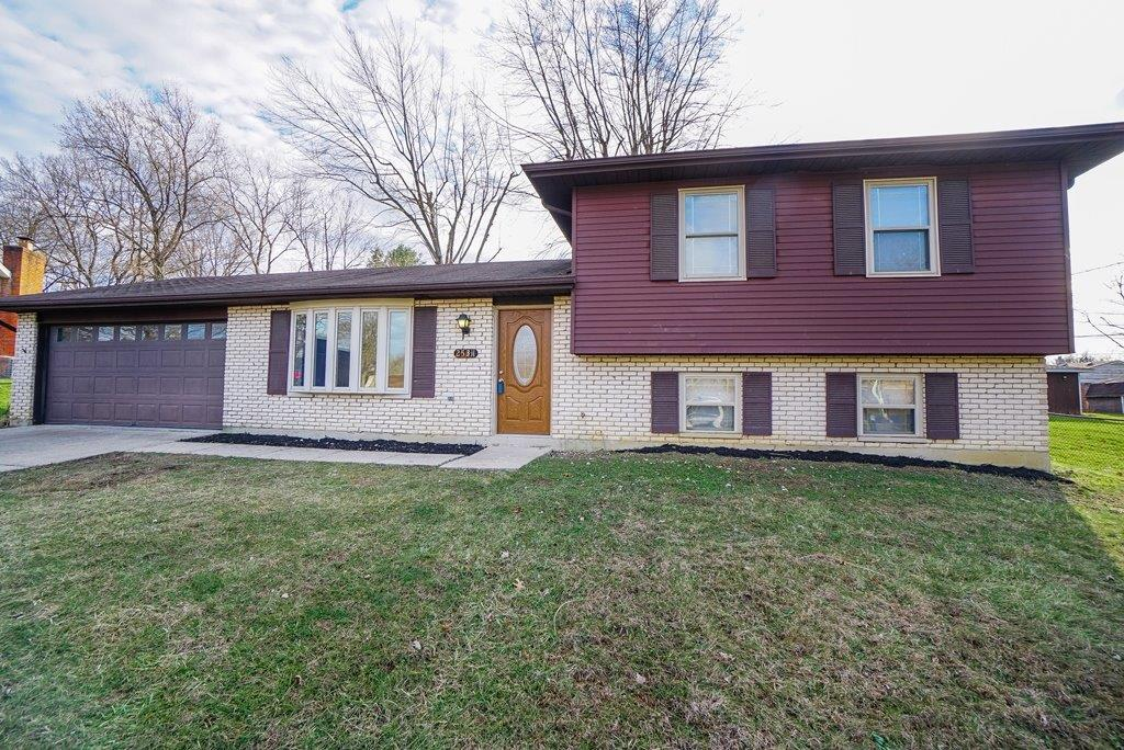 Property for sale at 2531 E Highwood Drive, Fairfield,  Ohio 45014