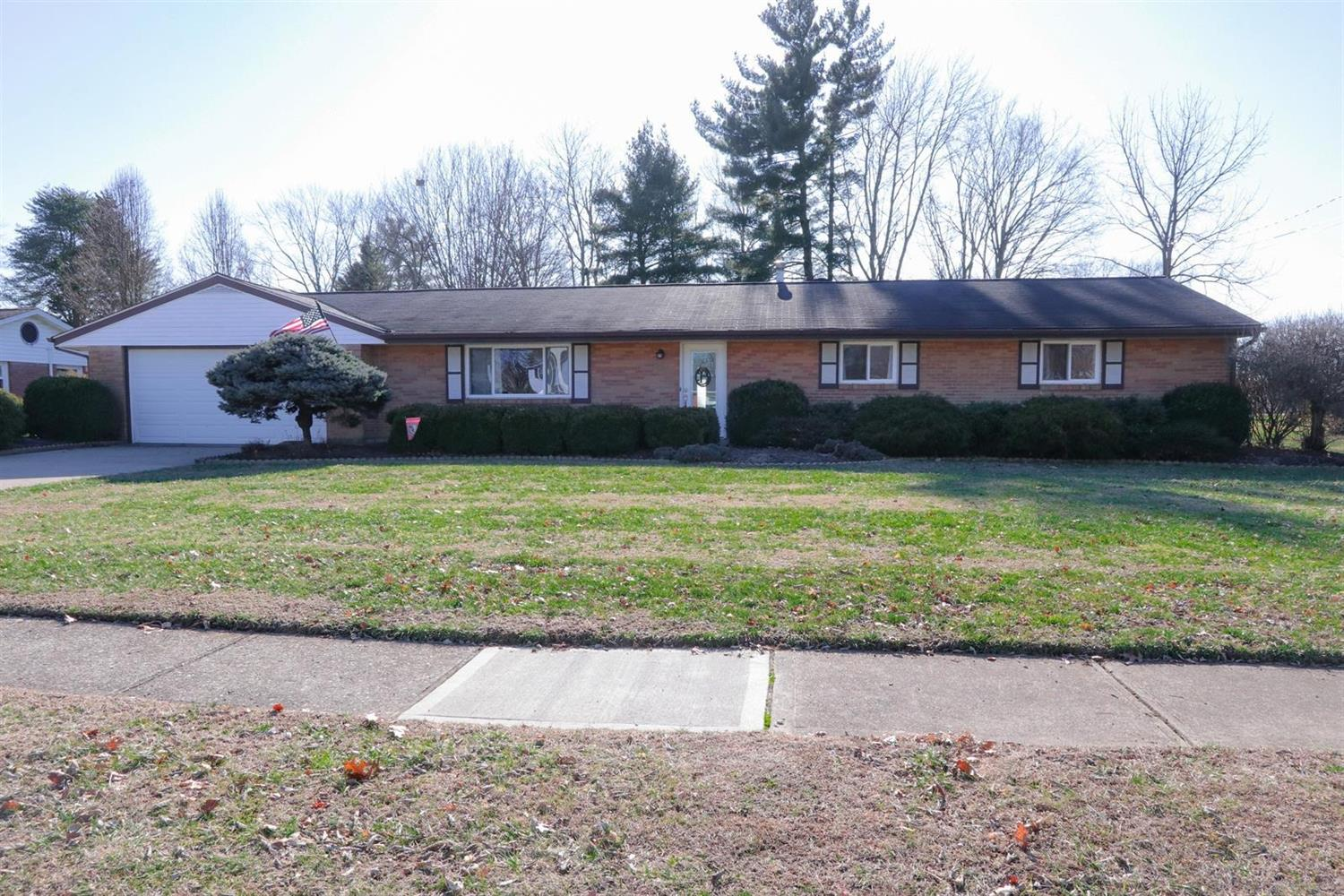 Property for sale at 5491 Ponderosa Drive, Fairfield,  Ohio 45014