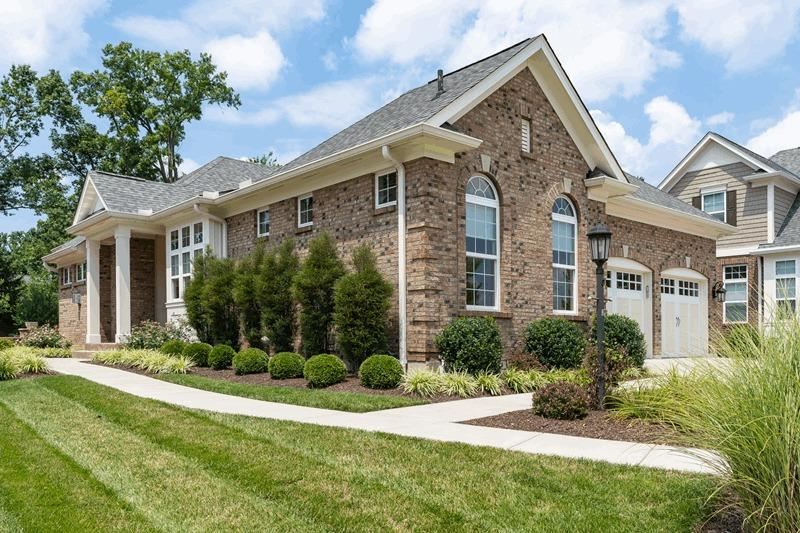 Property for sale at 9 Vintage Walk, Montgomery,  Ohio 45249