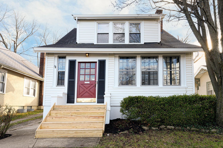 Property for sale at 521 Church Street, St Bernard,  Ohio 45217