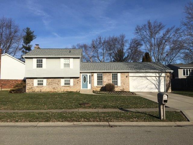 Property for sale at 1261 Troy Court, Mason,  Ohio 45040
