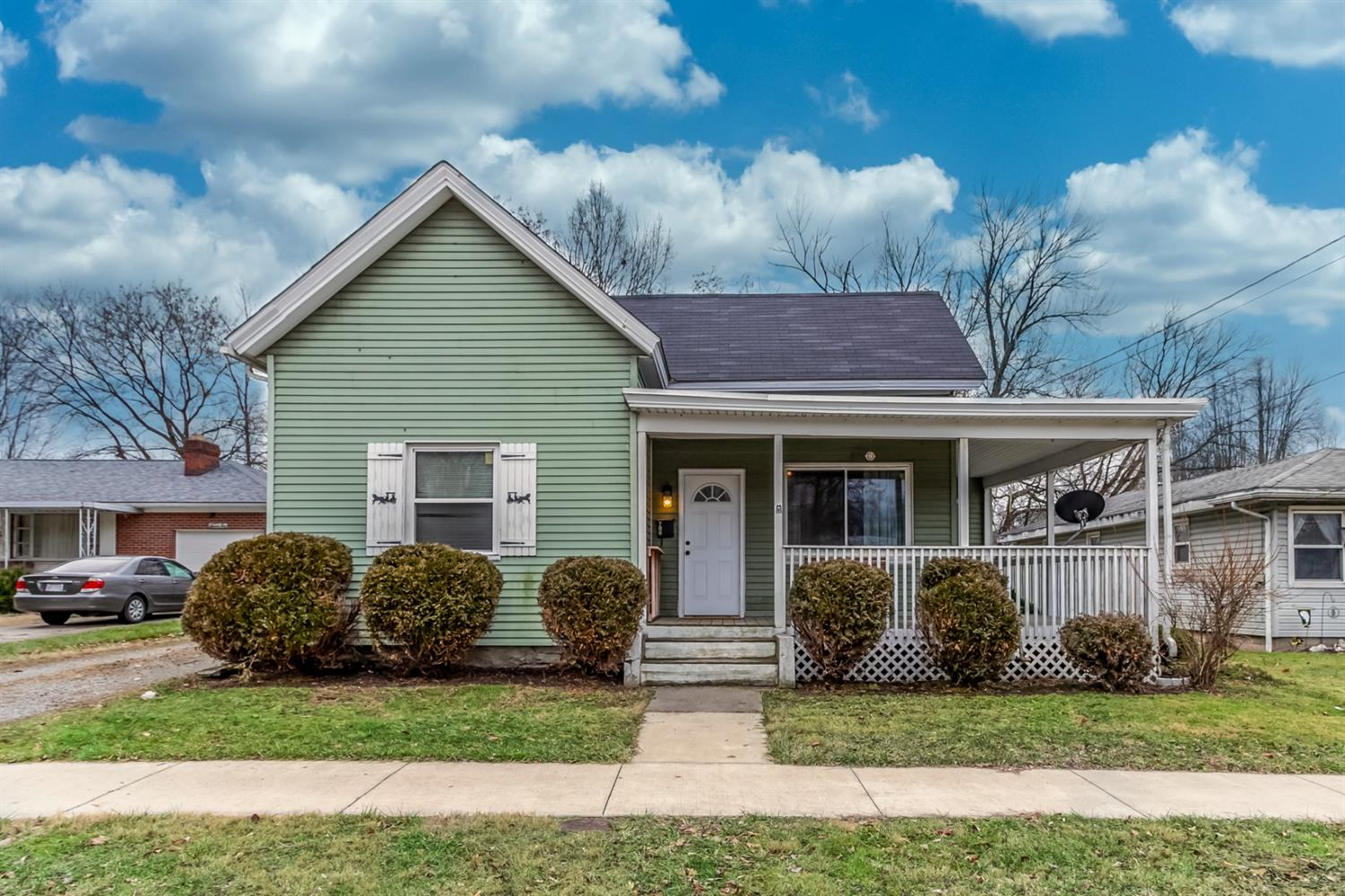 Property for sale at 708 E Center Street, Blanchester,  Ohio 45107