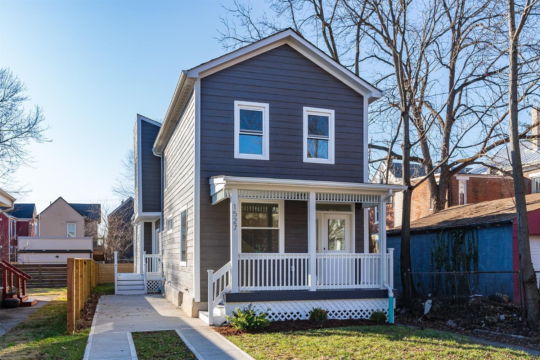 Property for sale at 1527 Lingo Street, Cincinnati,  Ohio 45223