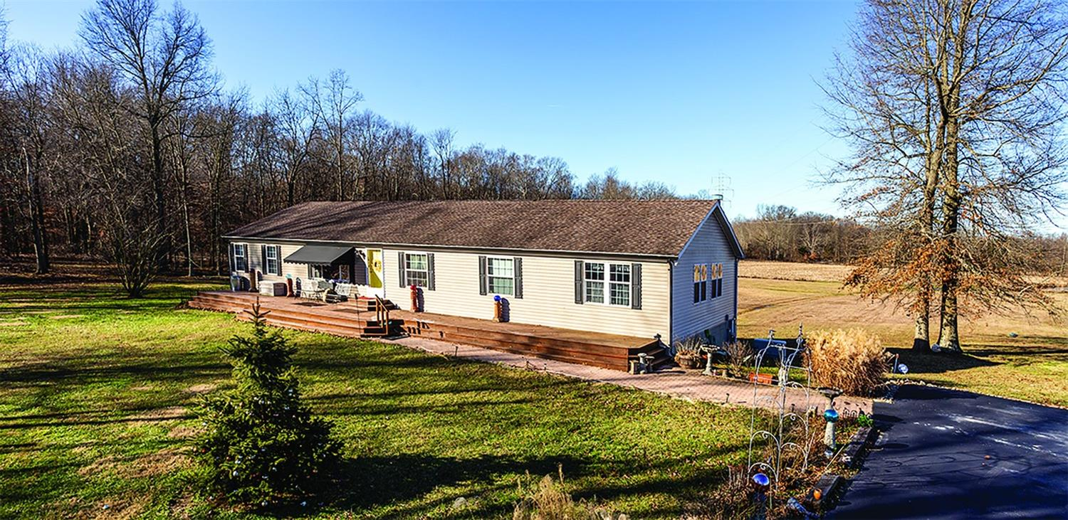 Property for sale at 3009 S Bantam Road, Tate Twp,  Ohio 45106