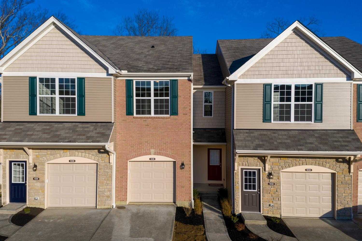 Property for sale at 1032 Misty Stream Drive Unit: 35D, Springfield Twp.,  Ohio 45231