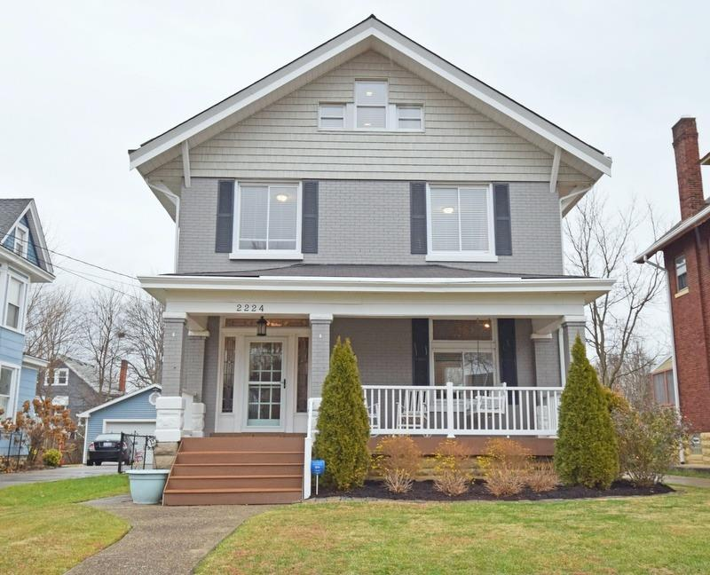 Property for sale at 2224 Adams Avenue, Norwood,  Ohio 45212