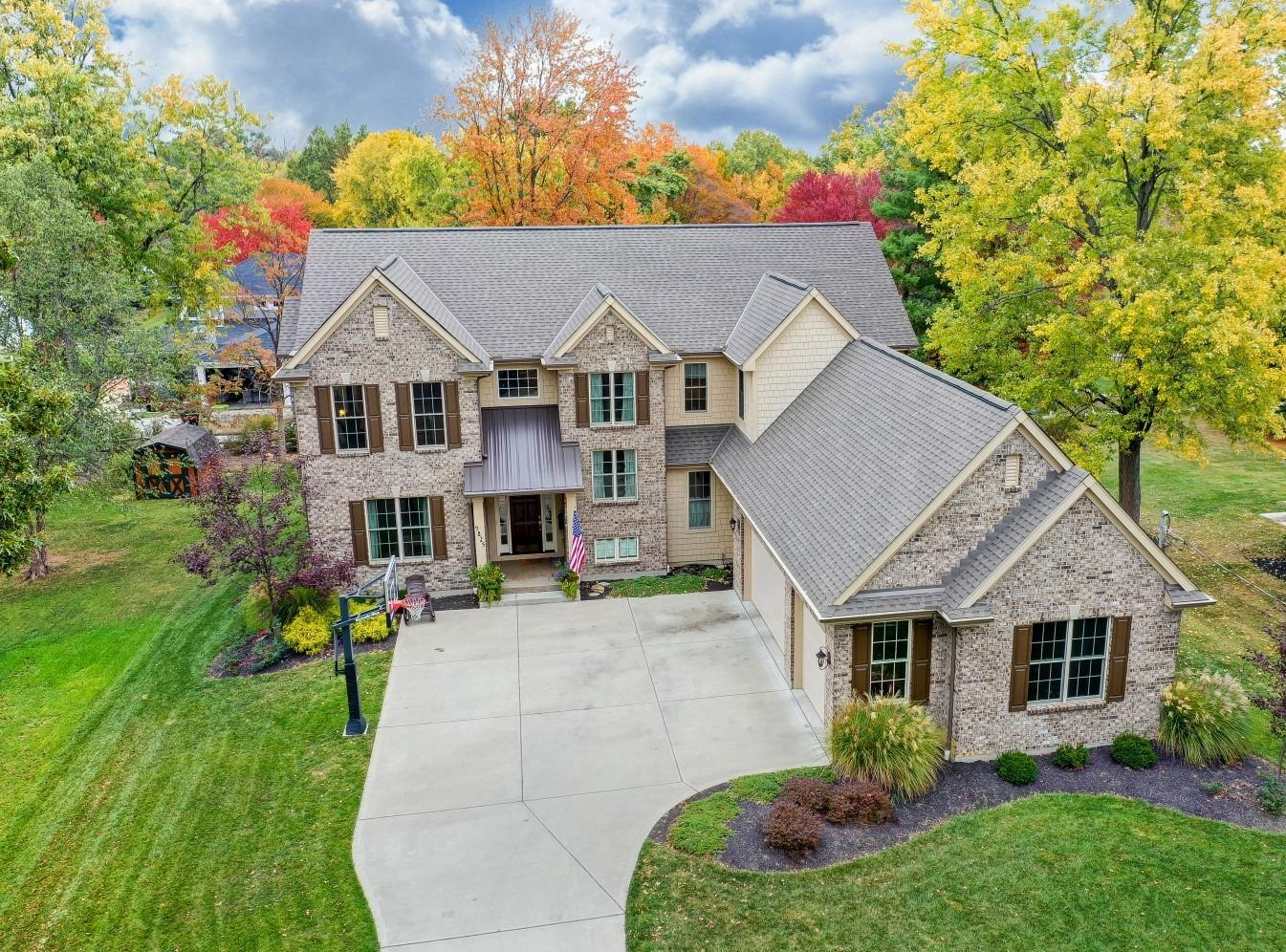Property for sale at 9825 Tollgate Lane, Montgomery,  Ohio 45242