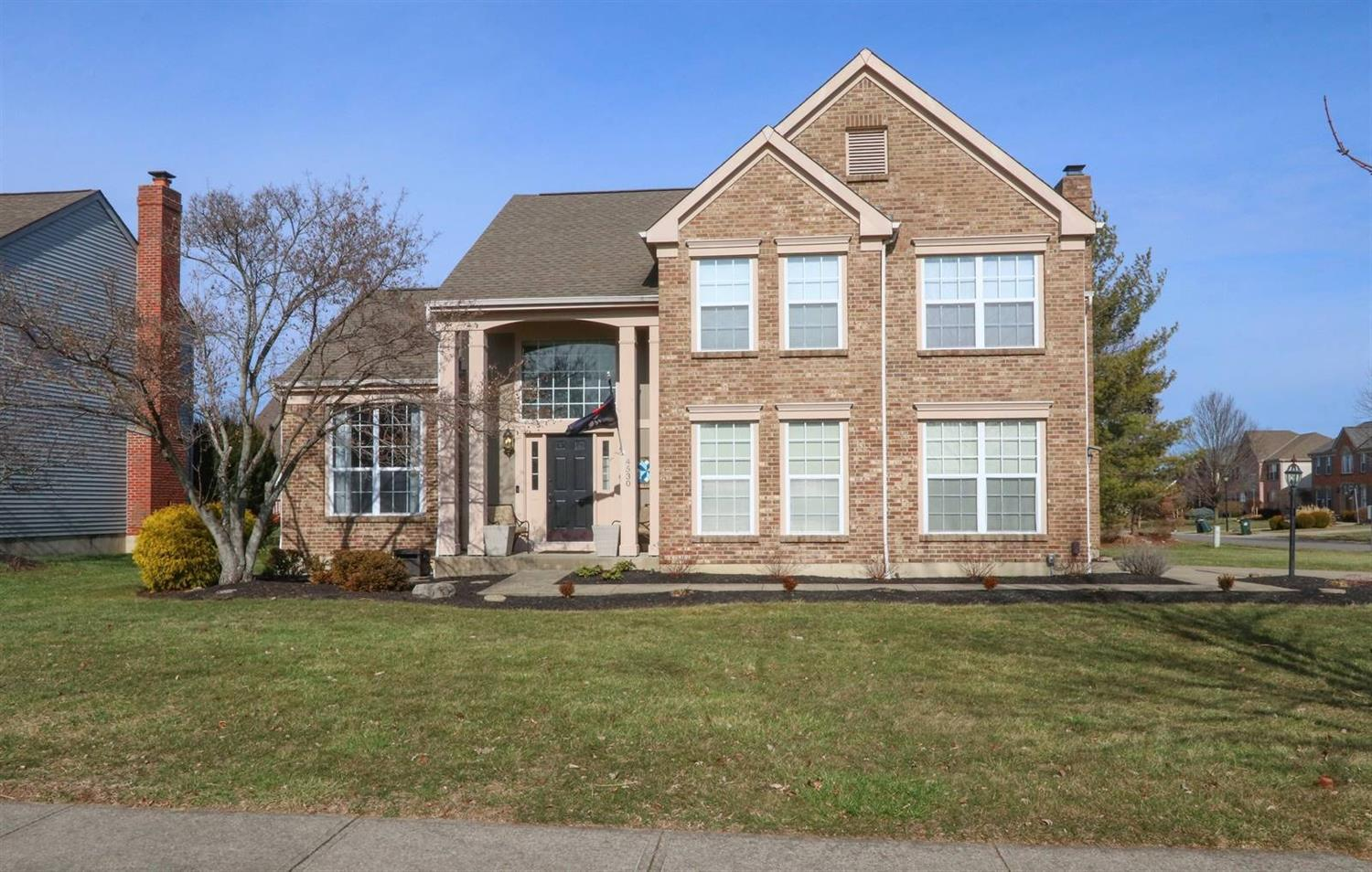 Property for sale at 4530 Placepointe Drive, Mason,  Ohio 45040