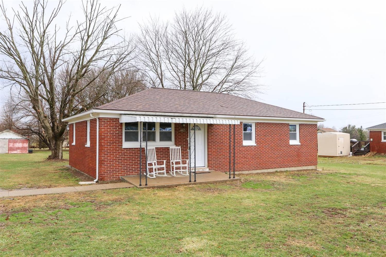 Property for sale at 4435 Carnell Drive, Clearcreek Twp.,  Ohio 45036