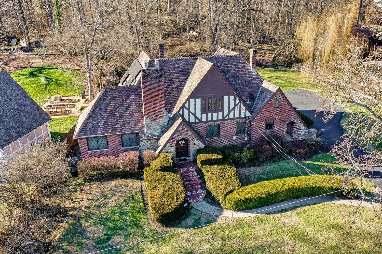 Property for sale at 3905 Ledgewood Drive, Cincinnati,  Ohio 45229