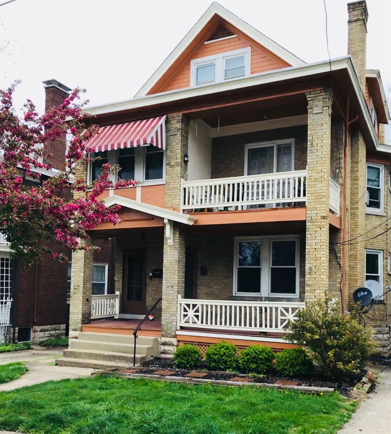 Property for sale at 3728 Maple Park Avenue, Cincinnati,  Ohio 45209