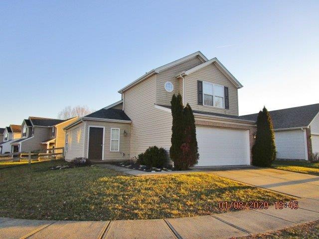 Property for sale at 7843 Haverhill Lane, Hamilton Twp,  Ohio 45039