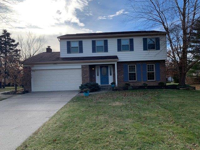 Property for sale at 5681 Thomaridge Court, Green Twp,  Ohio 45248