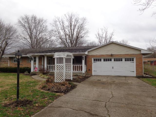 Property for sale at 8804 Martz Paulin Road, Franklin Twp,  Ohio 45005