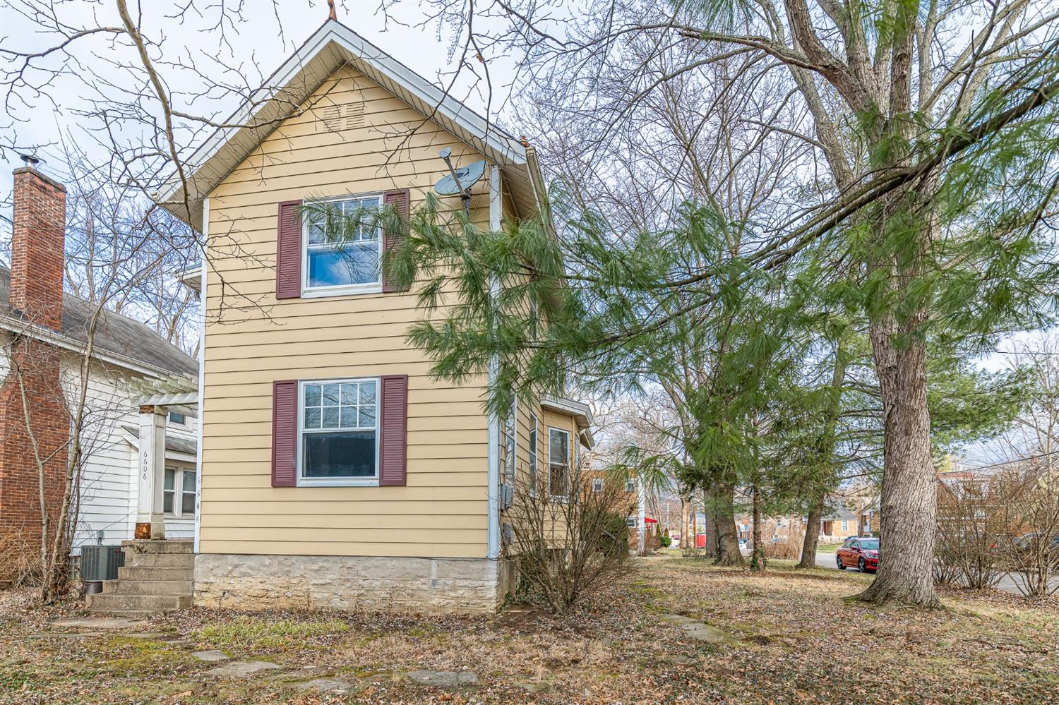 Property for sale at 6606 Murray Avenue, Columbia Twp,  Ohio 45227