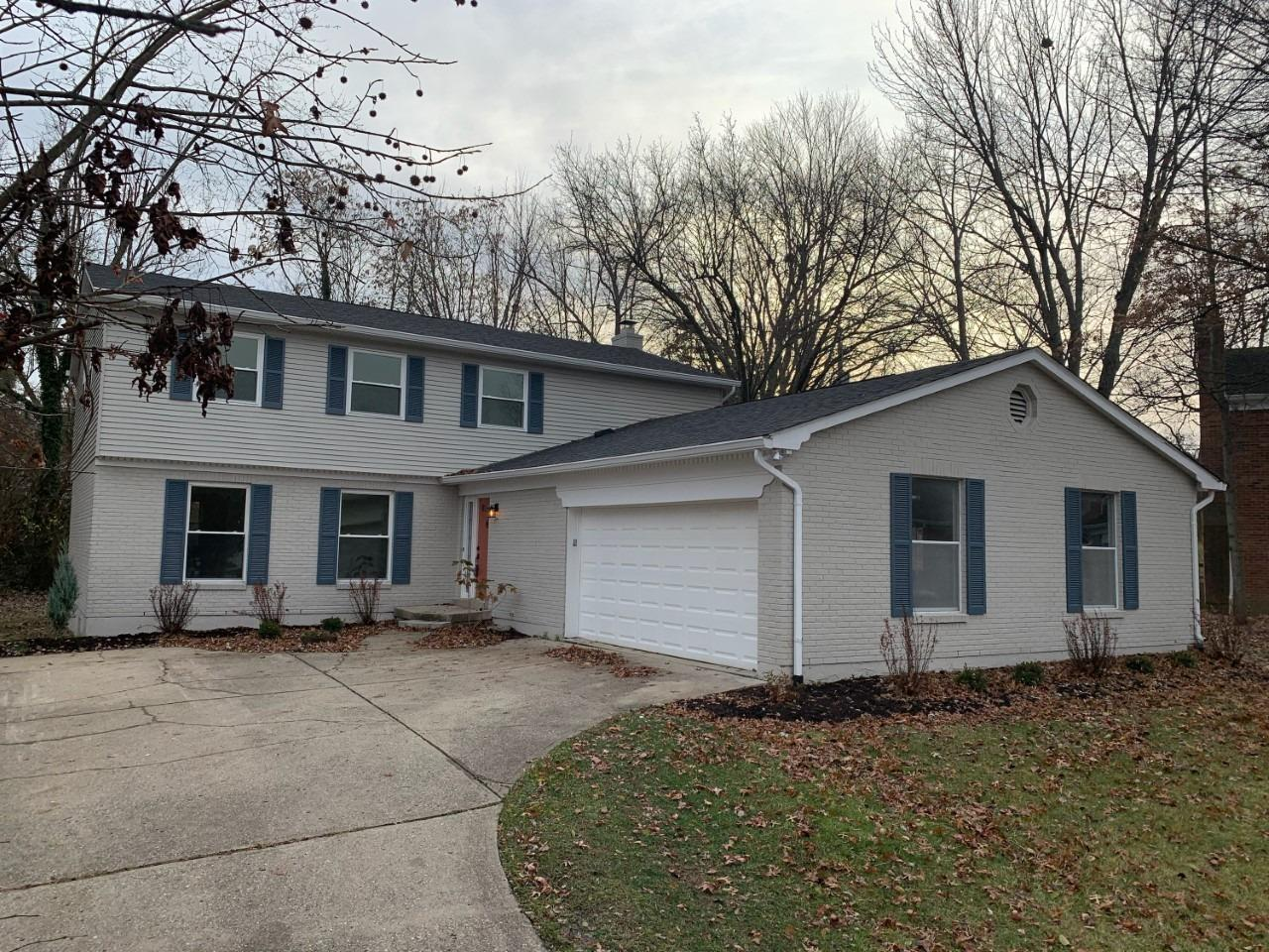 Property for sale at 455 Flemridge Court, Wyoming,  Ohio 45231