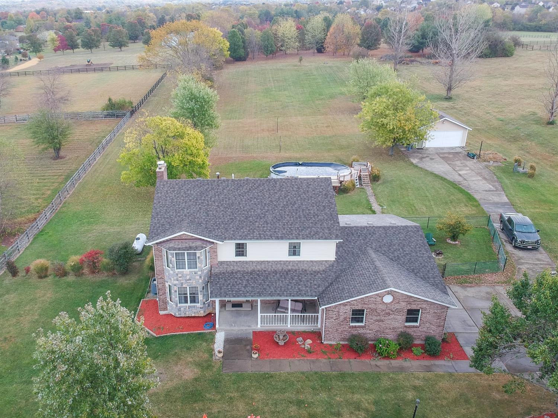 Property for sale at 6690 Van Gorden Road, Liberty Twp,  Ohio 45011