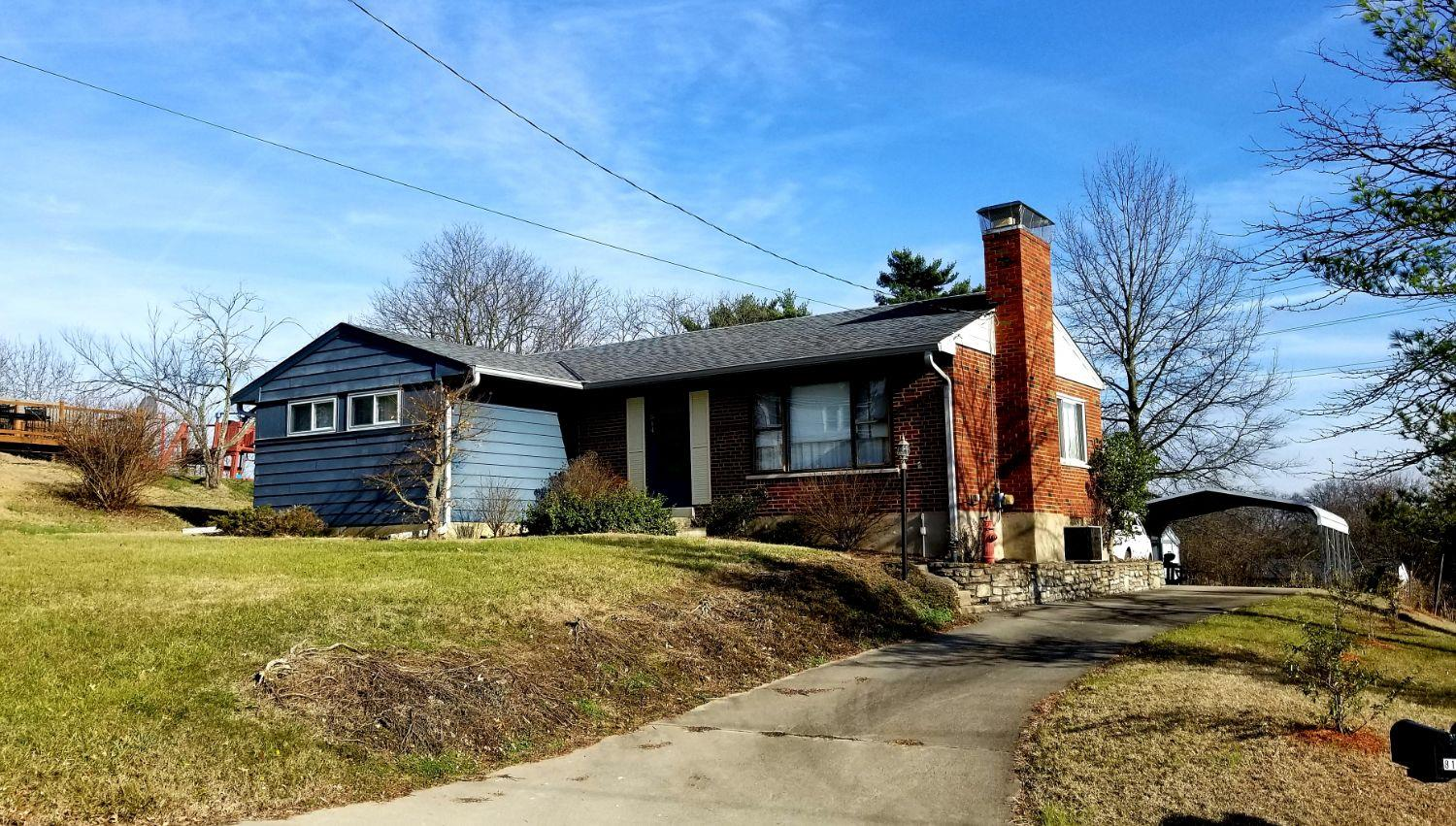 Property for sale at 814 W Seymour Avenue, Cincinnati,  Ohio 45216