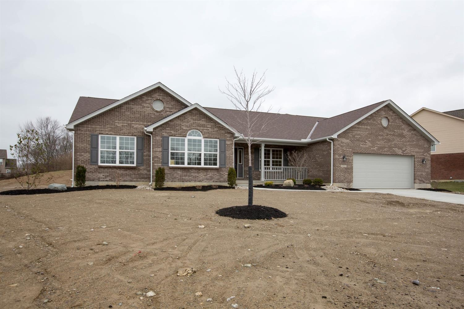 Property for sale at 1563 Meadow View Lane, Turtle Creek Twp,  Ohio 45036