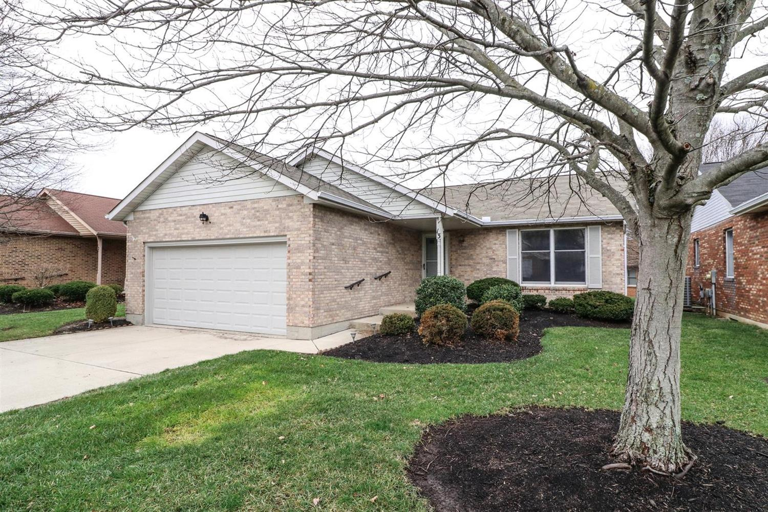 Property for sale at 13 Pleasant Creek Court, Fairfield,  Ohio 45014