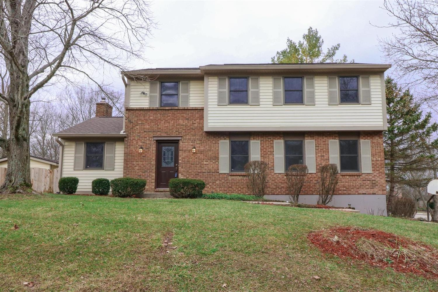 Property for sale at 7997 Red Mill Drive, West Chester,  Ohio 45069