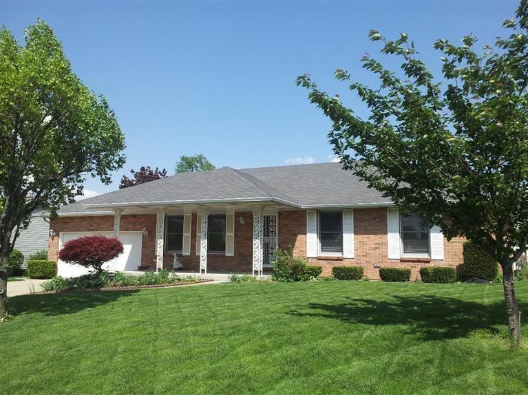 Property for sale at 1607 N Breiel Boulevard, Middletown,  Ohio 45042