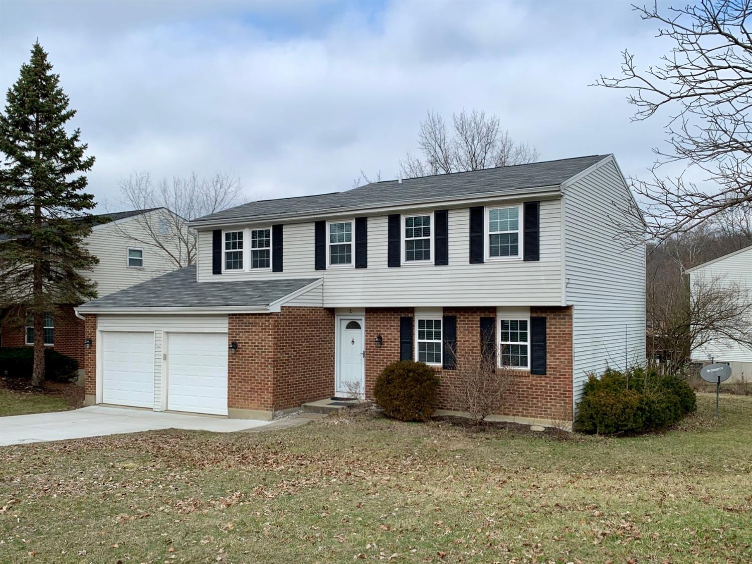 Property for sale at 2 Mapleview Court, Reading,  Ohio 45236