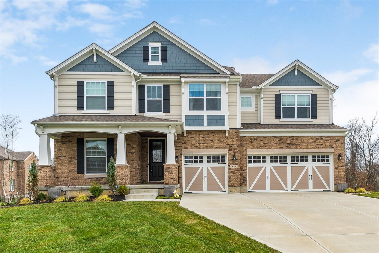 Property for sale at 679 Harper Lane, Miami Twp,  Ohio 45140