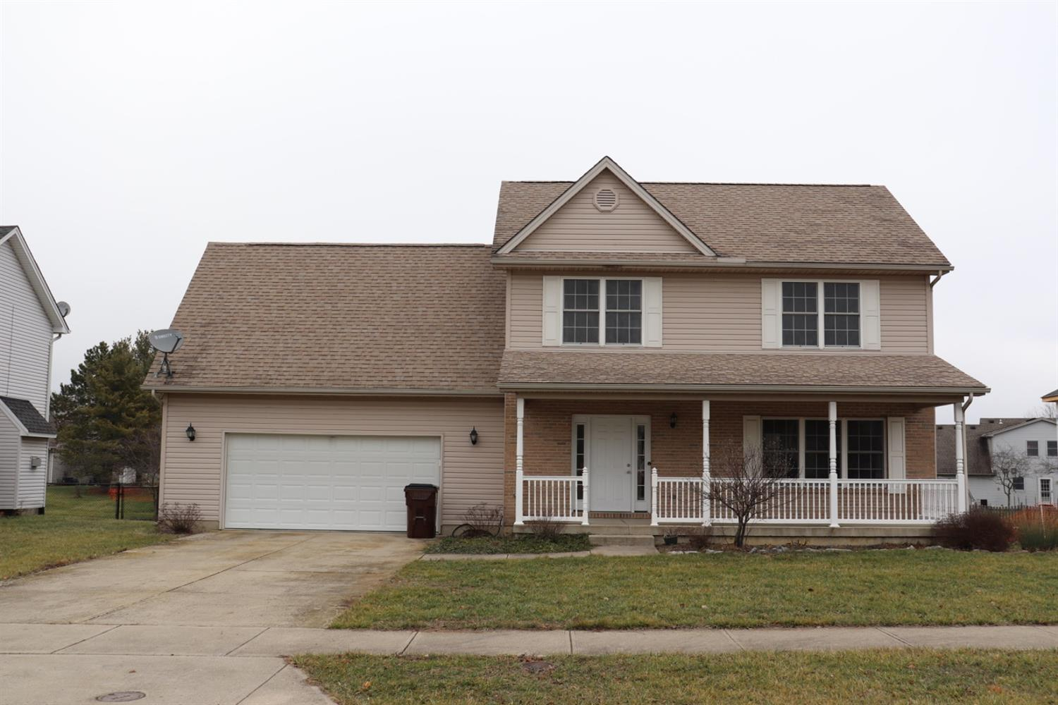 Property for sale at 10 Autumn Drive, Oxford,  Ohio 45056