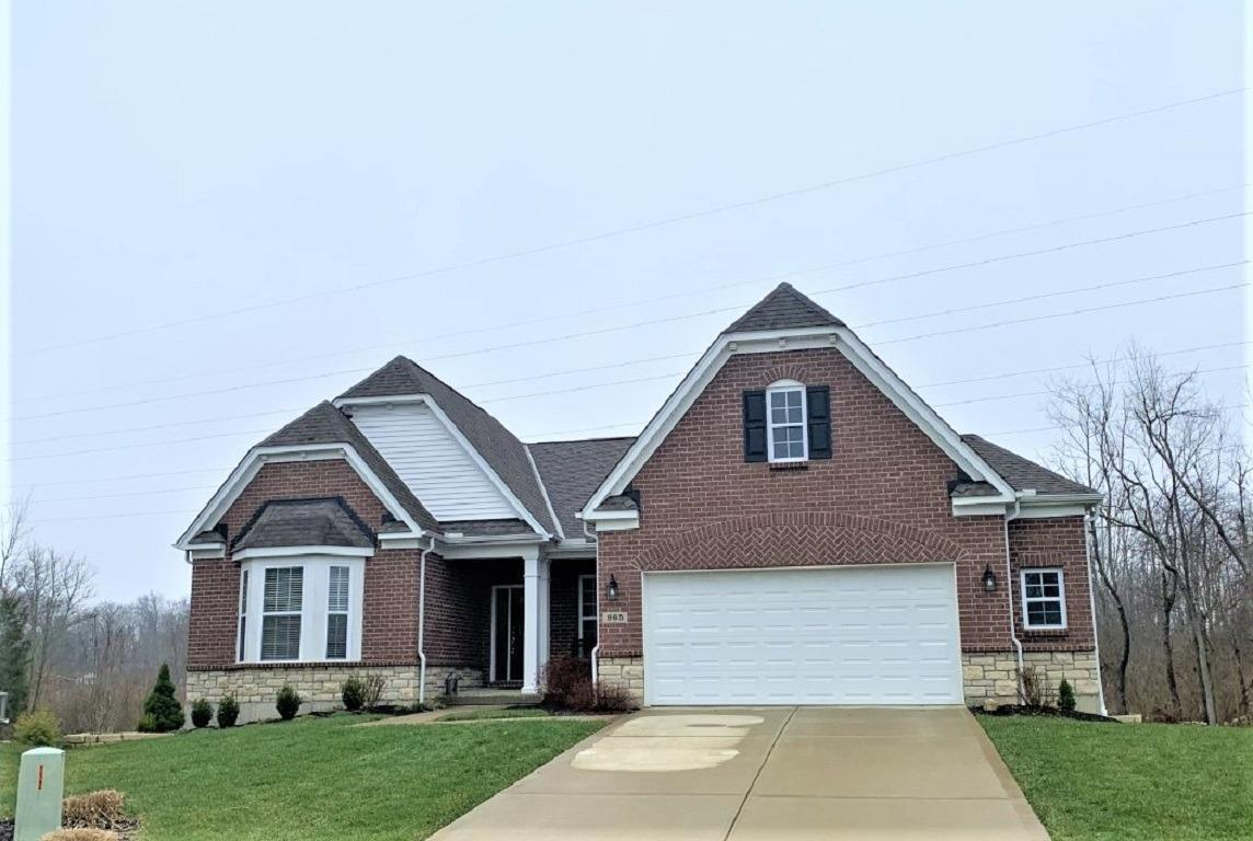 Property for sale at 965 Burgess Court, Union Twp,  Ohio 45245