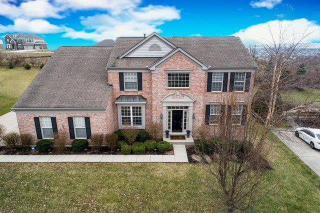 Property for sale at 4477 Tylers Terrace, West Chester,  Ohio 45069