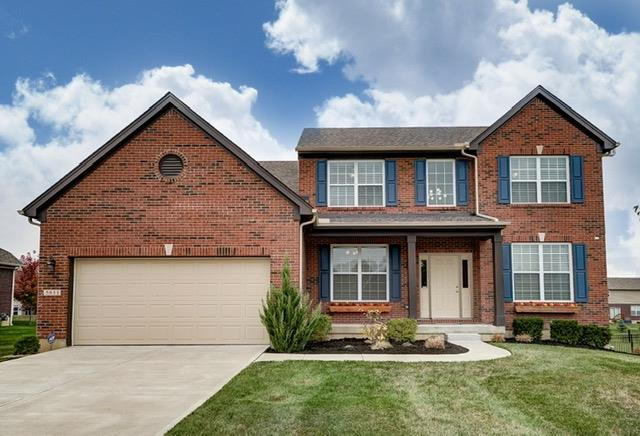 Property for sale at 5811 Golden Bell Way, Liberty Twp,  Ohio 45011