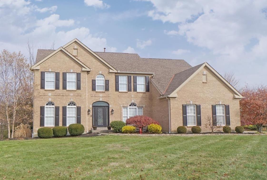 Property for sale at 4589 Fringe Tree Glen, Mason,  Ohio 45040